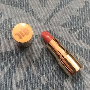PICK 5 FOR 25 URBAN DECAY MINI HONEY LIPSTICK